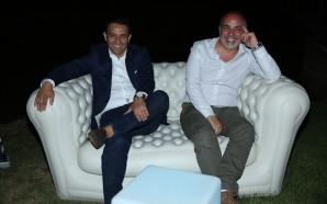 Jamil Zéribi & Cyril Fabre
