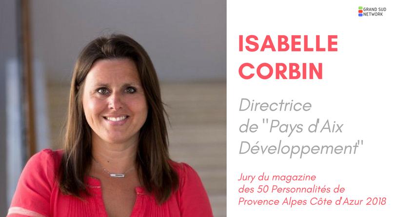 Isabelle Corbin Jury