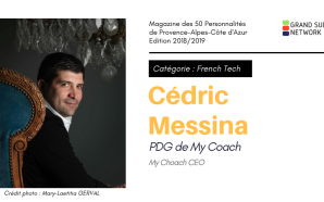 Cédric MessinaMag50P