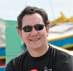 Hervé Tusseau